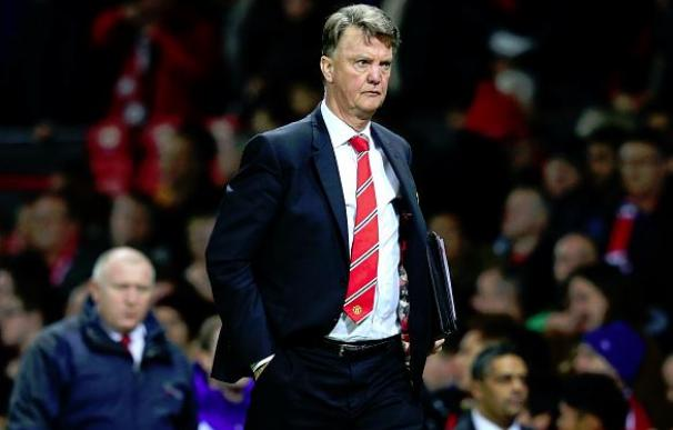 """Van Gaal admite que su Manchester United también le """"aburre"""" / Getty Images."""