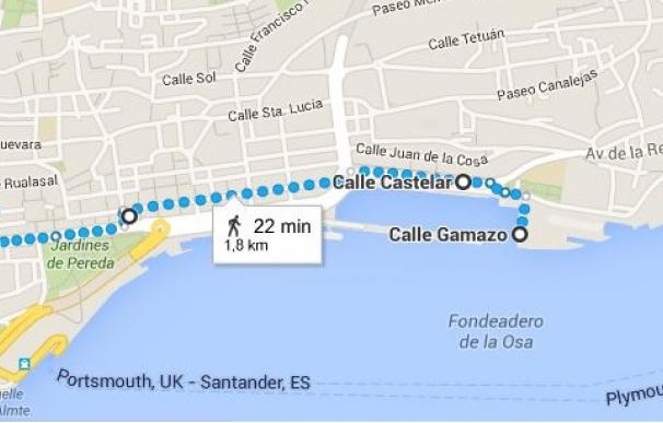 Reyes Magos 2016: Horario y recorrido de la cabalgata de Santander