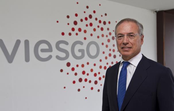 La empresa Viesgo, galardonada con el premio nacional 'El Suplemento 2016'