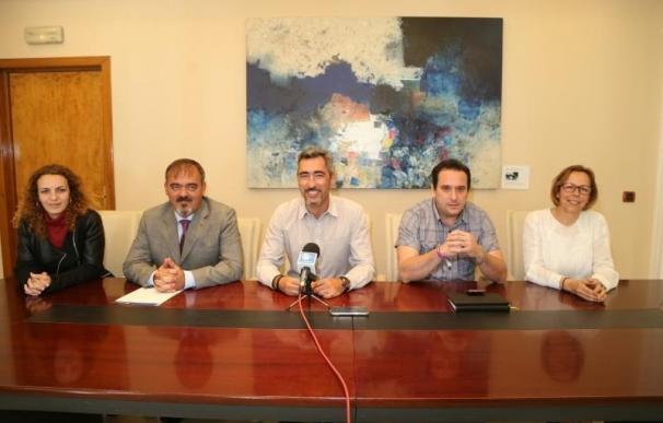 Los concejales de CSSP y los exediles de Ciudadanos se integran en el gobierno de Benalmádena