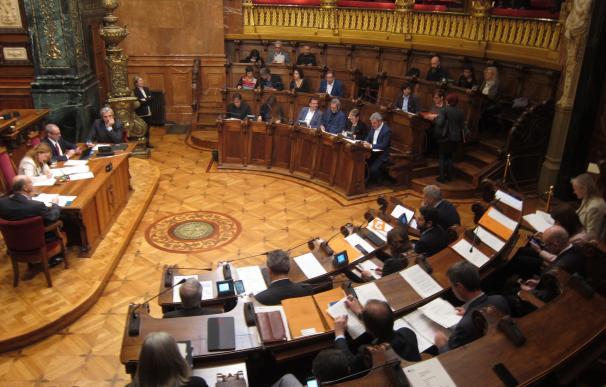 Barcelona se compromete a iniciar la cobertura de la Ronda de Dalt en este mandato