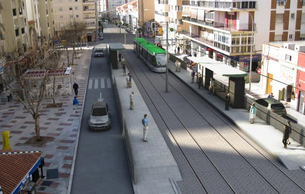 """Ayuntamiento afirma que el trazado del metro al Civil """"está hecho deprisa"""" y no se aceptará """"un mal proyecto"""""""