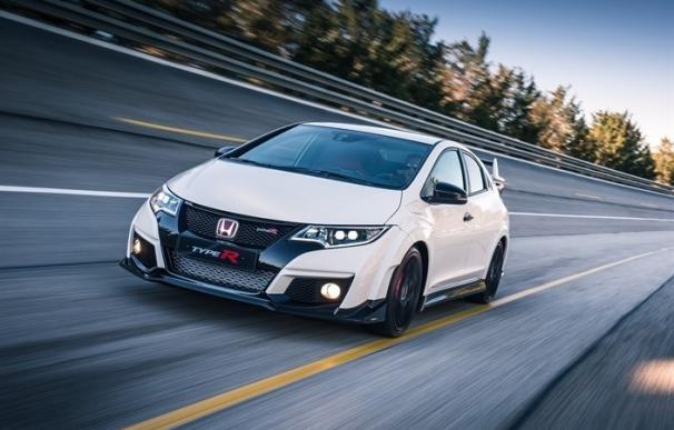 Honda presentará una gama de vehículos renovada en el Salón Internacional del Automóvil de Madrid