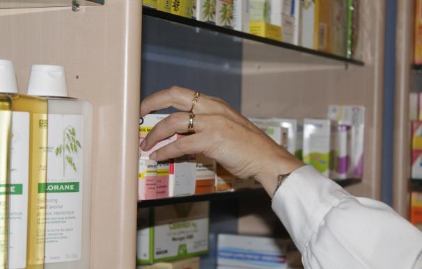 El gasto farmacéutico del SNS en marzo fue de 852,98 millones de euros, un 3,48% más que el año anterior