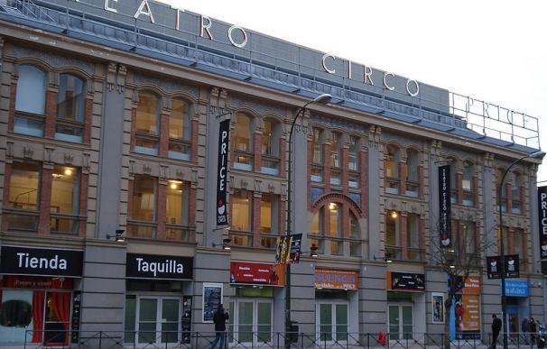 Teatro Circo Price acoge el Encuentro Universitario de Circo de Madrid al que asistirán profesionales internacionales
