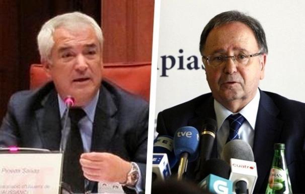 """Pedraz dice que Pineda tenía el """"dominio total de la trama criminal"""" y fija comparecencias para ocho investigados"""