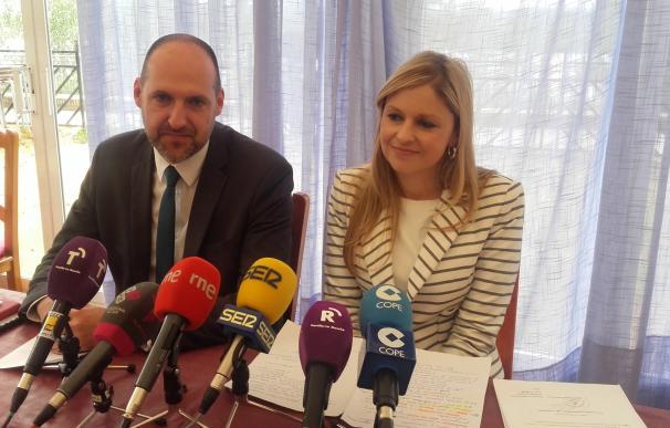 Junta no da por perdida la inversión europea para el AVE a Talavera y pide a Fomento que reconsidere la decisión