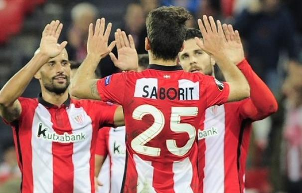El Athletic empata con el AZ Alkmaar