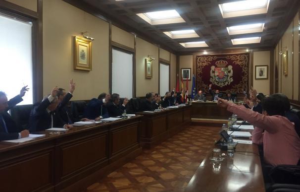 Diputación de Ávila elaborará un Plan Industrial del que dará traslado a la Junta