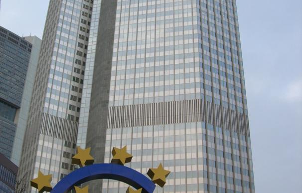 El PIB de la eurozona se recupera