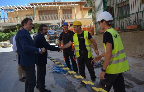 Murcia destina 27 millones a culminar la renovación de los barrios de Lorca dañados por los terremotos