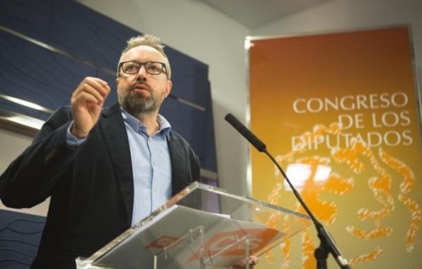 C's no se siente obligado a pactar con la lista más votada: si alguien quiere que gane Rajoy, que no vote a Ciudadanos