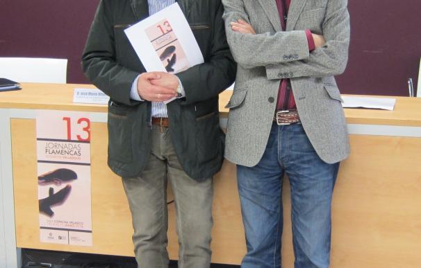 Dos cursos de guitarra y baile y presentaciones de libros y discos se suman a las XIII Jornadas Flamencas de Valladolid