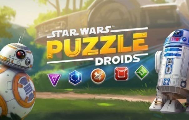 El Polo de Contenidos Digitales acoge el lanzamiento mundial de un nuevo videojuego oficial de Star Wars