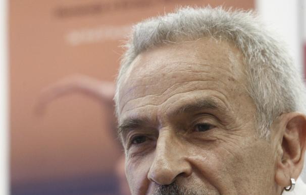 Víctor Ullate, entre los premiados con la Medalla al Mérito en el Trabajo