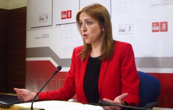 """PSOE estudiará medidas legales tras las """"acusaciones"""" de Riolobos sobre pelotazos urbanísticos y pide su cese al PP"""