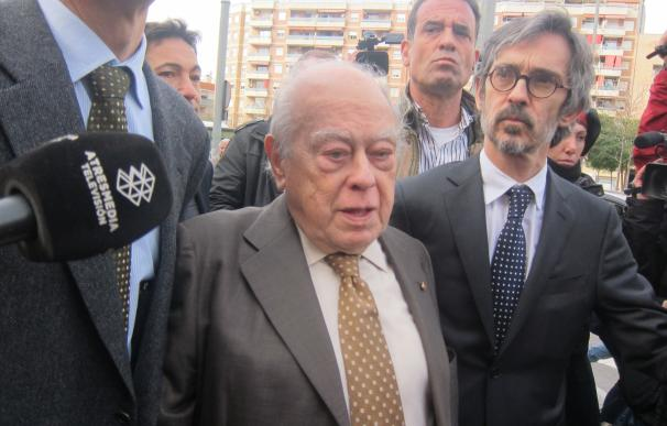 La Audiencia de Barcelona rechaza desagrupar las acusaciones en la causa contra los Pujol