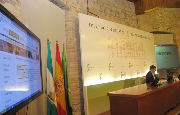 El portal de Memoria Histórica de Diputación recoge 5.000 expedientes de represaliados