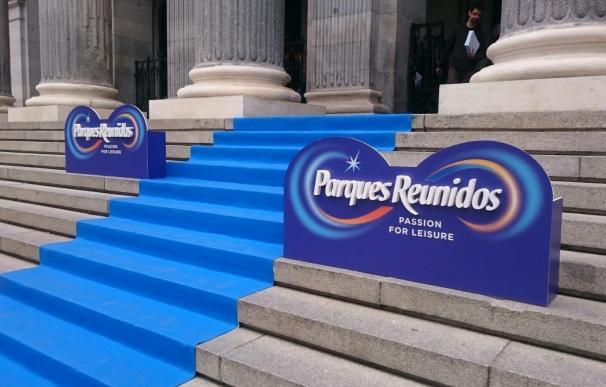 Parques Reunidos se desploma más de un 5% tras marcar el mismo precio de su retorno a Bolsa