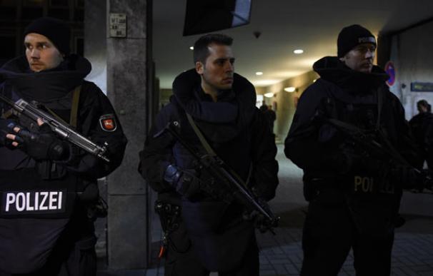 """El Alemania - Holanda se suspende por """"indicios concretos de atentado"""""""