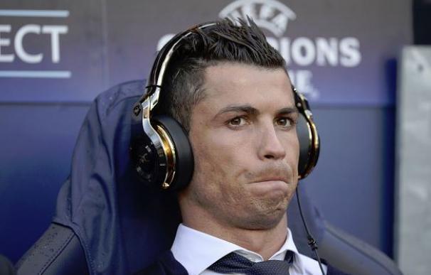 Las células madre, el último recurso de Ronaldo para estar ante el City