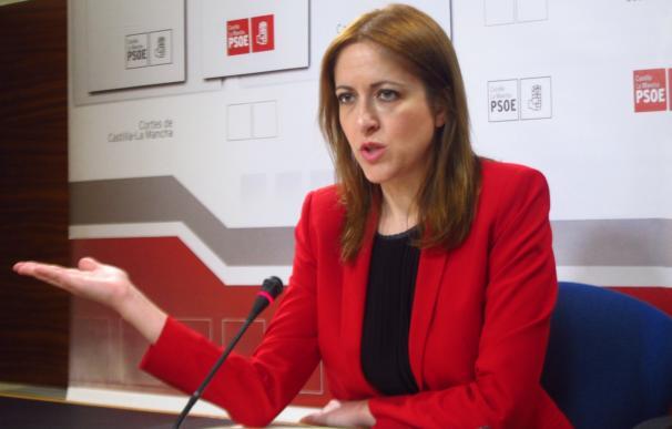 """PSOE pide al PP que """"deje de enredar"""" con la votación de la Ley de Medidas Tributarias"""
