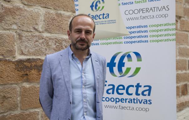Faecta elige a Luis Miguel Jurado como presidente y reivindica el papel del cooperativismo de trabajo en el empleo