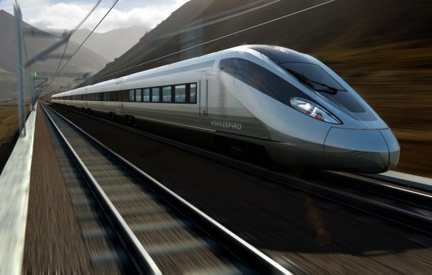 (Ampl.) Bombardier impugna el 'macrocontrato' de compra de 30 trenes AVE de Renfe