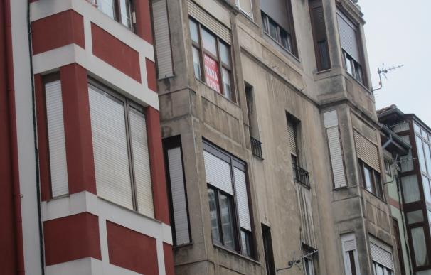 El precio de la vivienda usada baja un 0,3% en Cantabria en abril, hasta los 1.604 euros