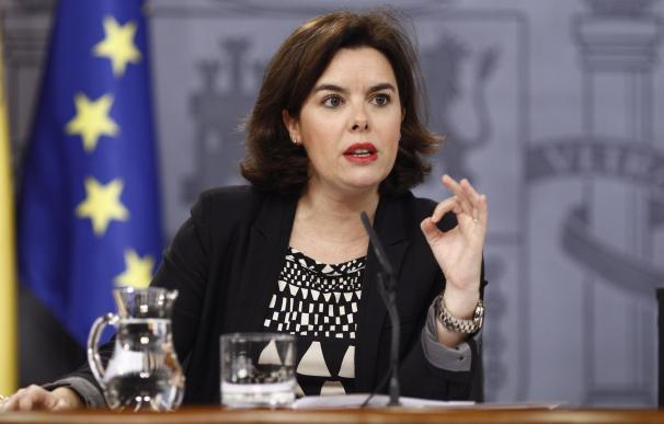 El Gobierno recurre la ley catalana contra la pobreza energética y niega motivos políticos