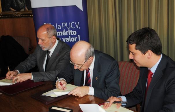 El Máster Internacional en Banca y Mercado Financieros UC-Banco Santander se implanta en Chile