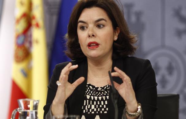 El Gobierno recurre la ley catalana contra la pobreza energética y pide la suspensión al TC mientras resuelve