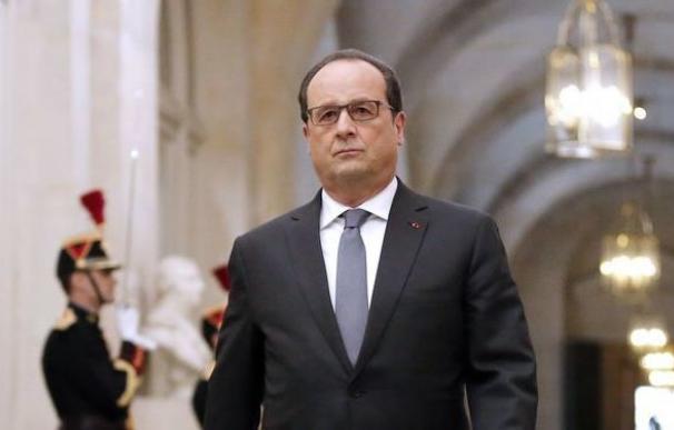 Francia arranca y crece más de lo previsto en el primer trimestre