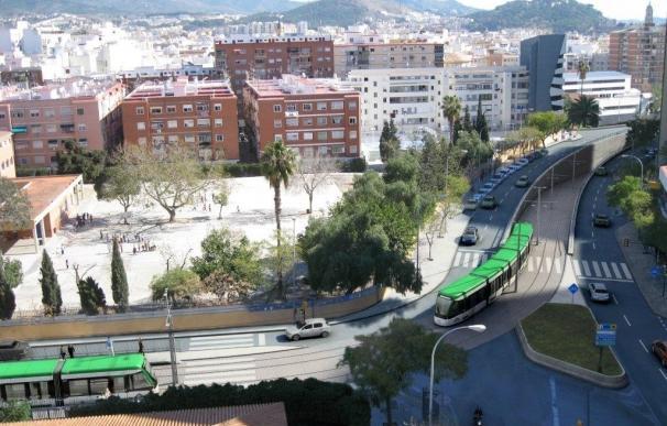 La EMT rechaza el tranvía ante el desequilibrio económico que le generaría y el perjuicio para los ciudadanos