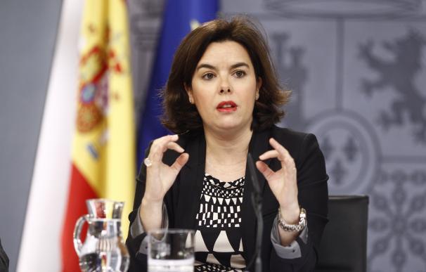 El Gobierno aprueba el Plan Nacional de Reformas 2016 con cinco ejes básicos