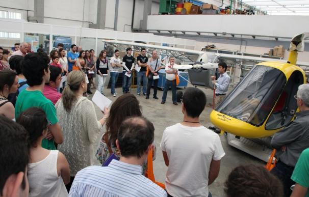 La ETS de Ingeniería de la US premia la excelencia académica de diez jóvenes andaluces
