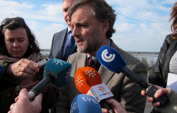 Fiscal cree que la solución para Doñana pasa por el trasvase y la aplicación del plan de regadíos ante ultimátum de UE