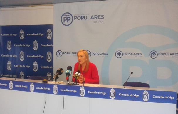 """Muñoz critica que Silva use a funcionarios públicos """"como escudo"""" en relación al supuesto 'enchufe' de su cuñada"""