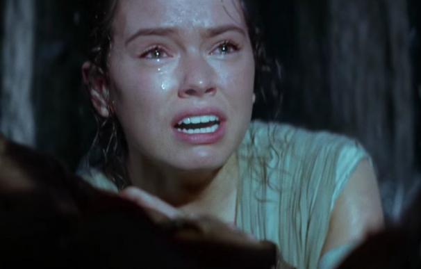 Star Wars: J.J. Abrams revela una pista clave sobre los padres de Rey