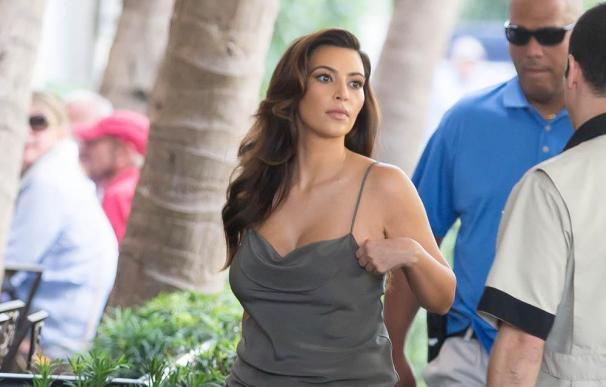 Kim Kardashian se siente 'encadenada' a su exmarido