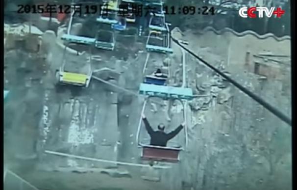 Zoo en China (Youtube)