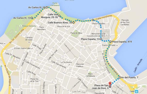 Reyes Magos 2016: Horario y recorrido de la cabalgata de Cádiz