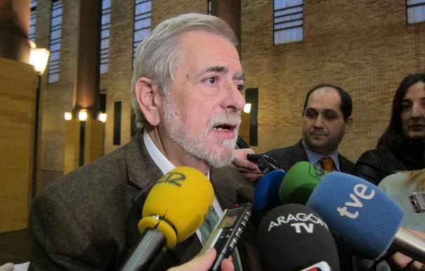Beteta dice que si el Gobierno vasco paga la extra a los funcionarios se recurrirá al TC