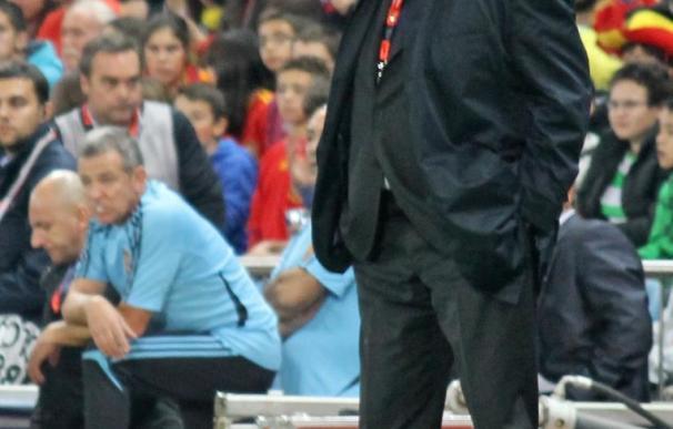 Del Bosque, Guardiola y Mourinho, finalistas al premio de 'Mejor Entrenador'