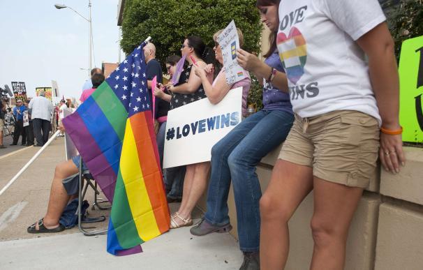 Italia es el último de los principales países de Europa Occidental que no reconoce a las parejas homosexuales.