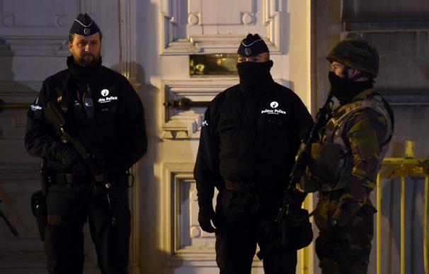 Bélgica se blinda ante posibles ataques yihadistas