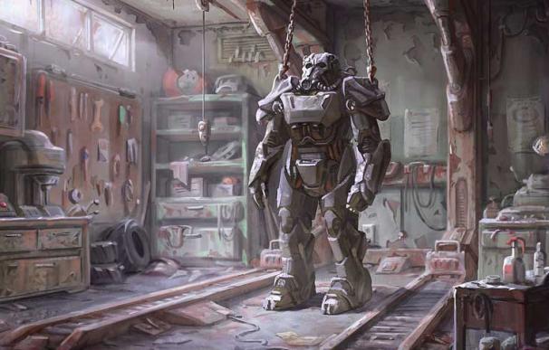 'Fallout 4' / Bethesda