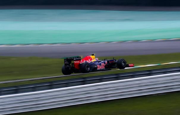 La FIA dice que el adelantamiento de Vettel fue legal y que ya fue revisado