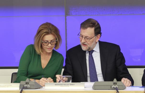 """Rajoy pide """"responsabilidad"""" y """"sentido de Estado"""" para que gobierne la lista más votada"""