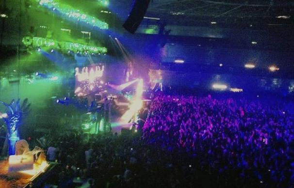 Muere la quinta joven herida en la avalancha de la fiesta del Madrid Arena